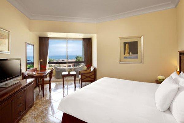 Hilton Fujairah Resort - 50