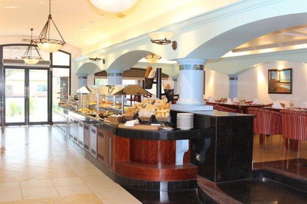Hilton Fujairah Resort - 11