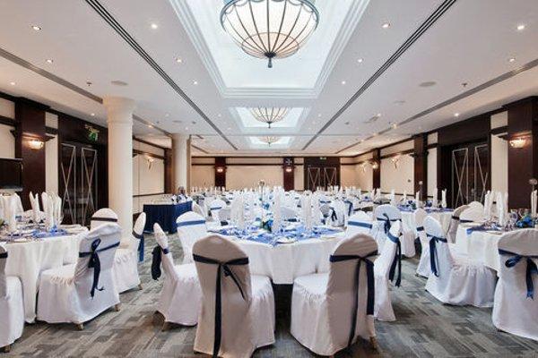Hilton Fujairah Resort - 12