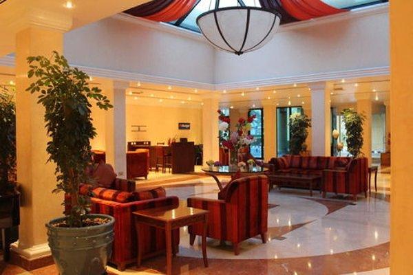 Hilton Fujairah Resort - 14