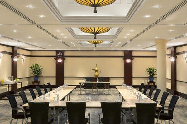 Hilton Fujairah Resort - 16