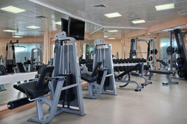Hilton Fujairah Resort - 19