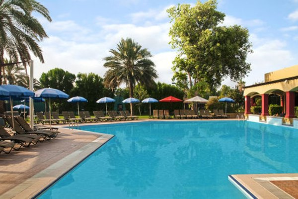 Hilton Fujairah Resort - 20