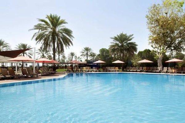 Hilton Fujairah Resort - 21