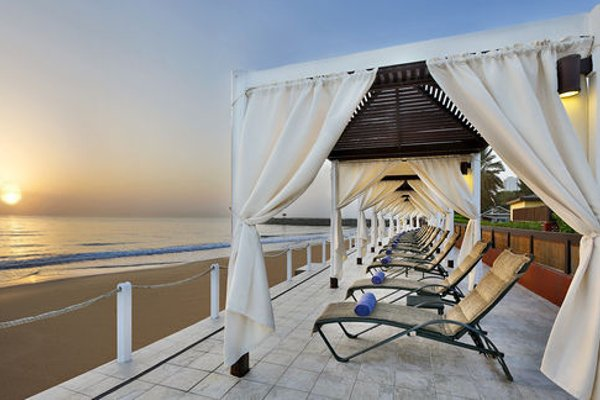 Hilton Fujairah Resort - 22
