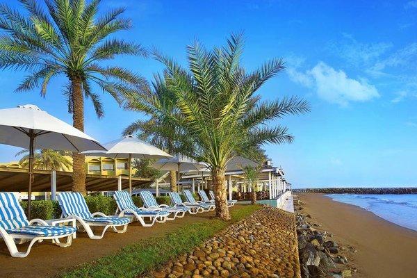 Hilton Fujairah Resort - 23