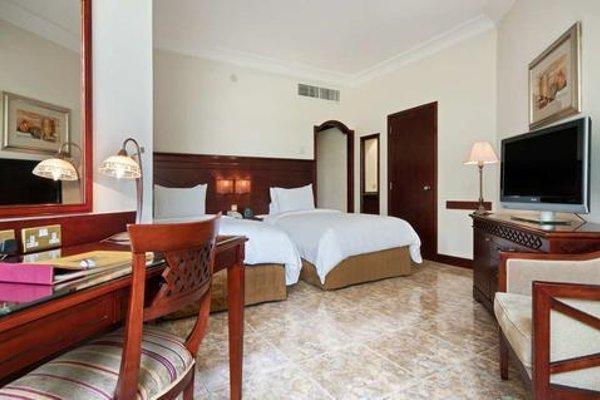 Hilton Fujairah Resort - 3