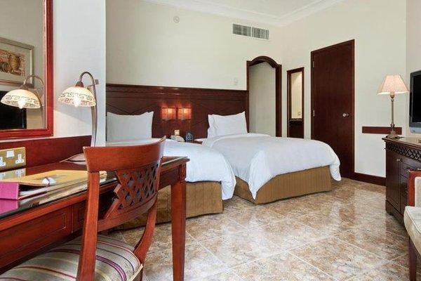 Hilton Fujairah Resort - 4
