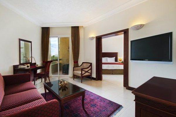 Hilton Fujairah Resort - 5