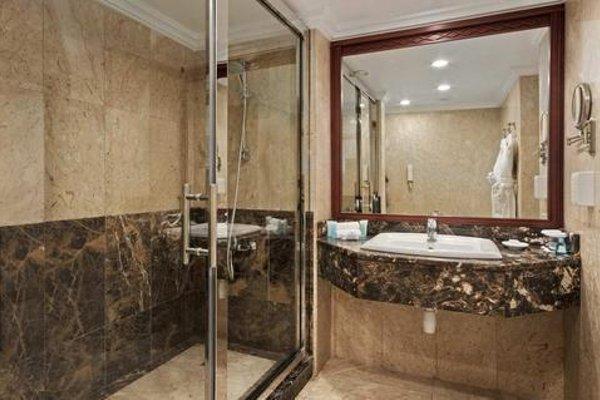 Hilton Fujairah Resort - 9