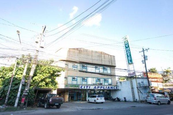 GV Hotel - Dipolog - 50