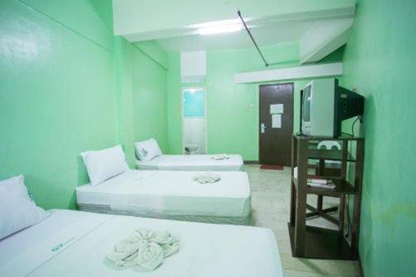 GV Hotel - Dipolog - 11