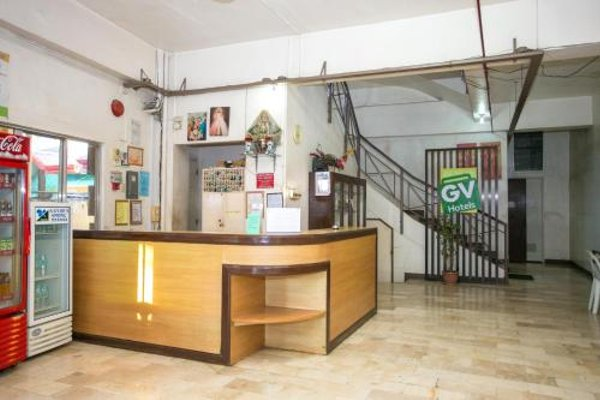GV Hotel - Dipolog - 15