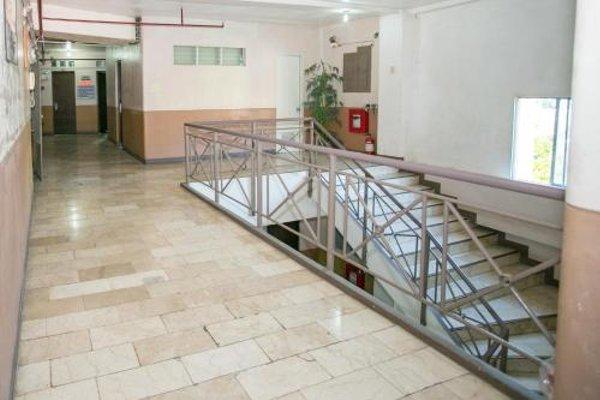 GV Hotel - Dipolog - 16