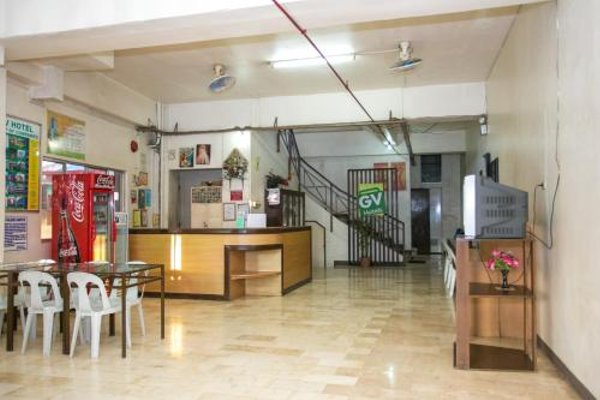 GV Hotel - Dipolog - 18