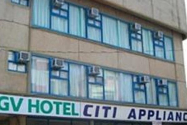 GV Hotel - Dipolog - 20