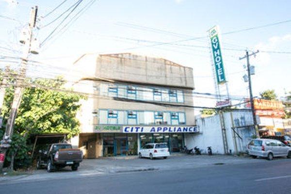 GV Hotel - Dipolog - 22