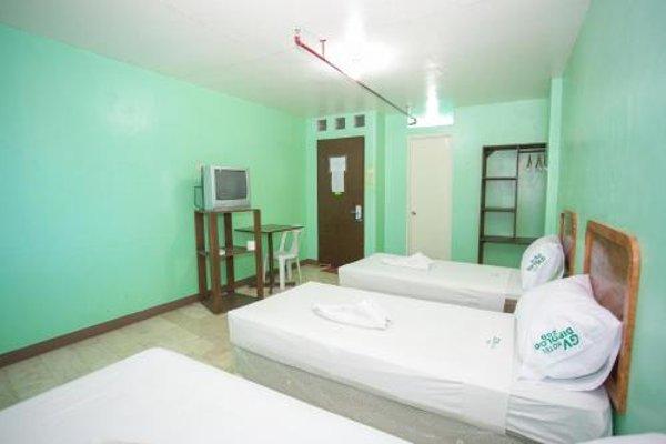 GV Hotel - Dipolog - 3