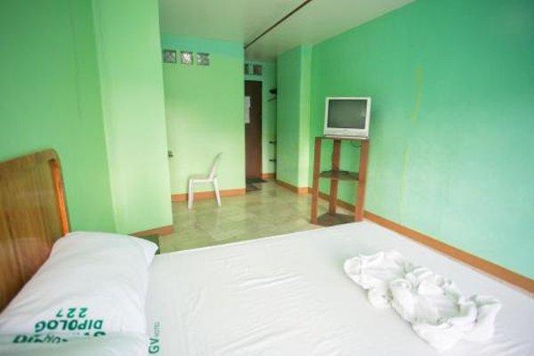 GV Hotel - Dipolog - 4