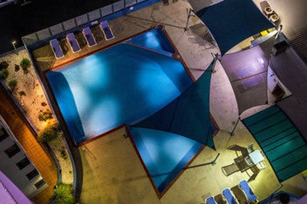 Centrepoint Apartments Caloundra - фото 14