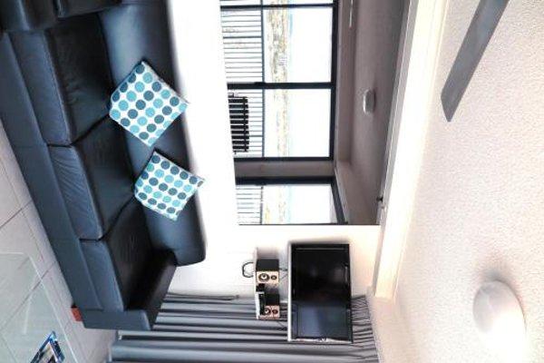 Centrepoint Apartments Caloundra - фото 16