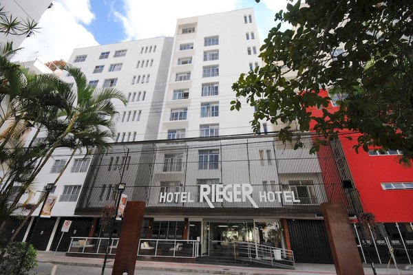 Hotel Rieger - 22