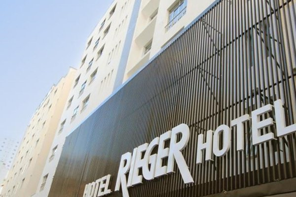 Hotel Rieger - 23
