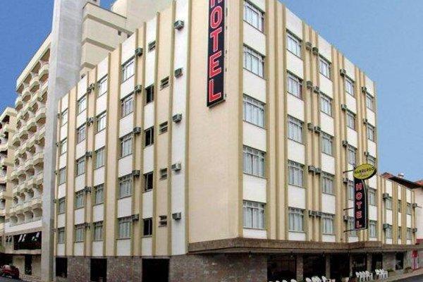 Hamburgo Palace Hotel - 21
