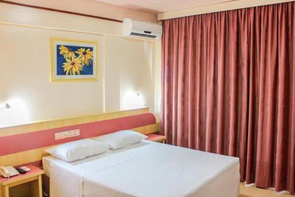 Hamburgo Palace Hotel - 4