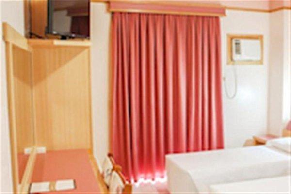 Hamburgo Palace Hotel - 6