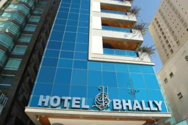 Hotel Bhally - 23