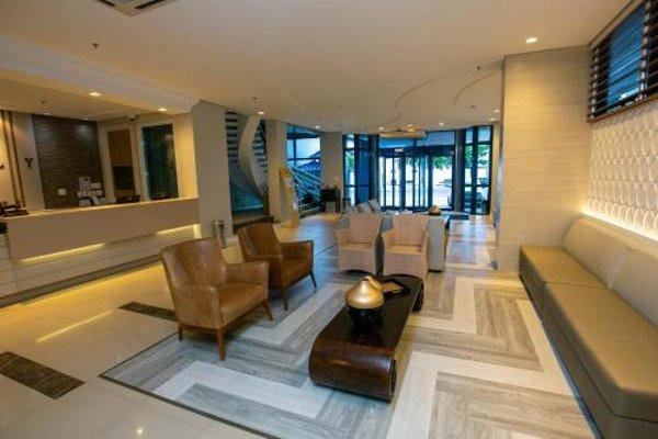 Hotel Bhally - 9