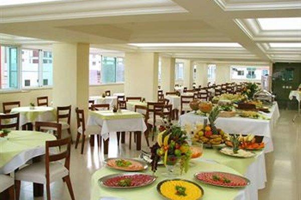 Sanfelice Hotel - 12