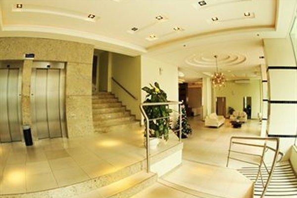 Sanfelice Hotel - 13
