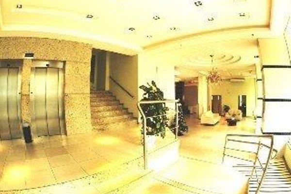 Sanfelice Hotel - 14