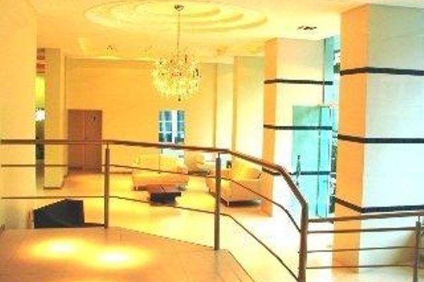 Sanfelice Hotel - 17