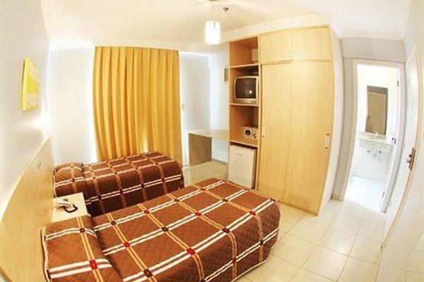 Sanfelice Hotel - 5