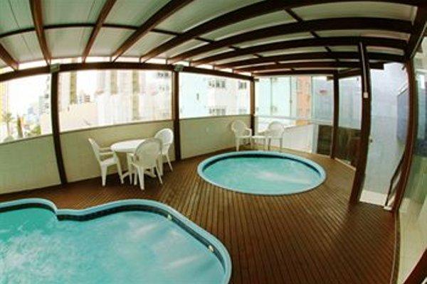 Sanfelice Hotel - 8
