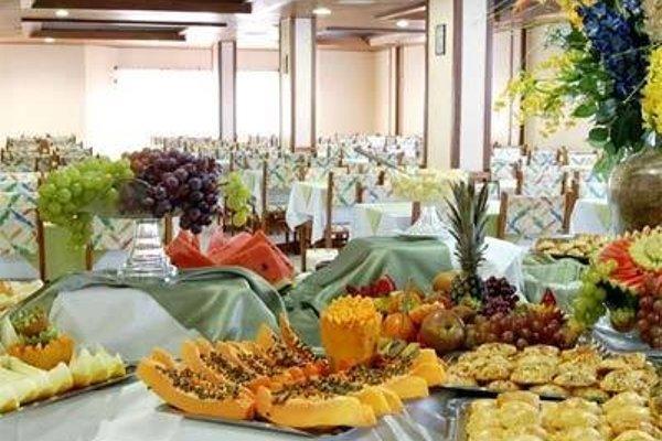San Marino Cassino Hotel - 11