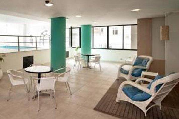 Hotel Miramar - 10