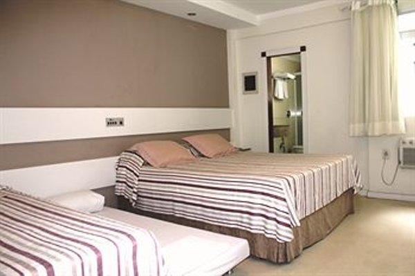 Hotel Miramar - 3