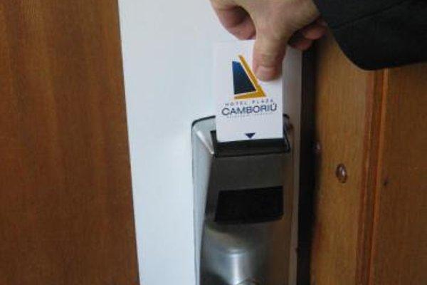 Hotel Plaza Camboriu - 10