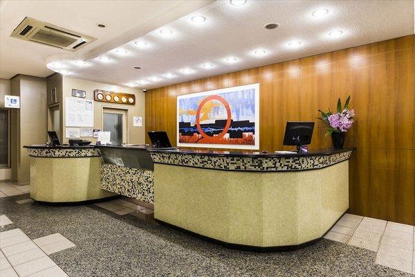 Hotel Plaza Camboriu - 13