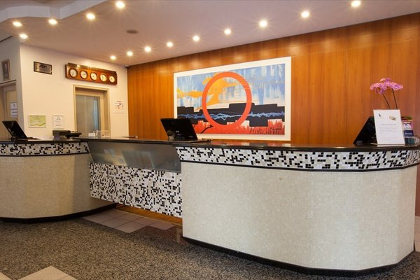 Hotel Plaza Camboriu - 14