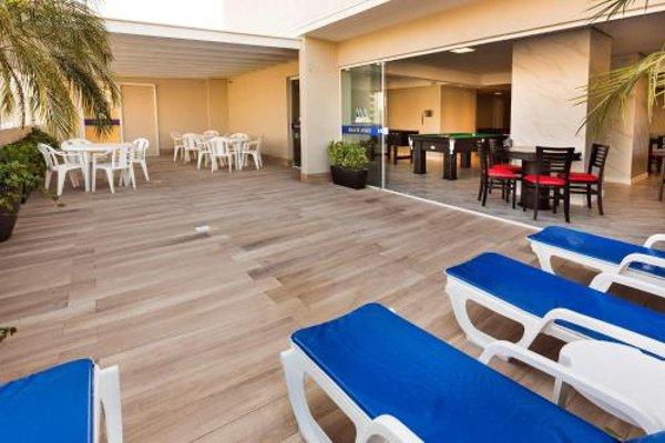 Hotel Plaza Camboriu - 16