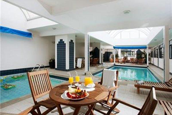 Hotel Plaza Camboriu - 19