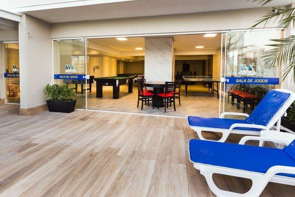 Hotel Plaza Camboriu - 20