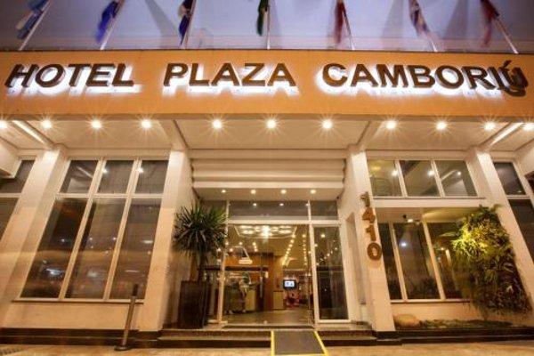 Hotel Plaza Camboriu - 21