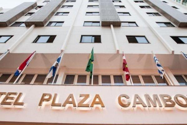 Hotel Plaza Camboriu - 22