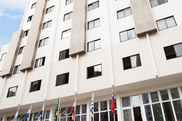 Hotel Plaza Camboriu - 23